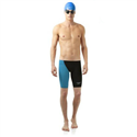 FASTSKIN LZR RACER ELITE 2 JAMMER BLACK-JAPAN BLUE 8-091459039