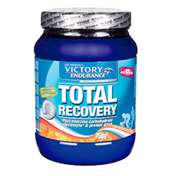 TOTAL RECOVERY NARANJA  BOTE 750GRS