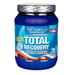 TOTAL RECOVERY 750GRS CHOCOLATE 102101