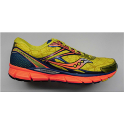 SAUCONY BREAKTHRU YELLOW/BLUE/ORANGE S20265-2