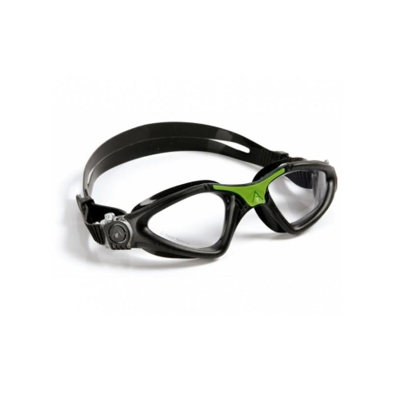 Gafas piscina kayenne cristal transparente 170800 for Gafas para piscina