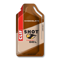 GEL ENERGETICO CHOCOLATE CLIF13