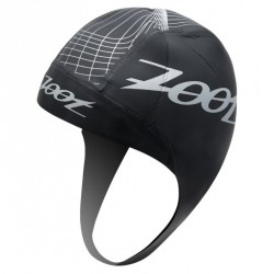 SWIMFIT NEOPRENE CAP BLACK 2644721