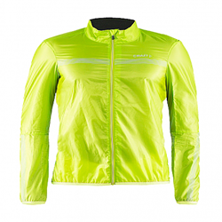CHAQUETA FEATHERLIGHT BIKE H FLUMINO 1903290