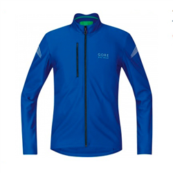 ELEMENT THERMO JERSEY BRILLIANT BLUE SELETM6000