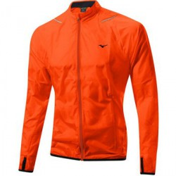 IMPERMALITE JACKET ORANGE J2GC4002C