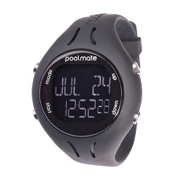 RELOJ POOLMATE2 OPEN WATER NEGRO 875946