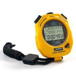 CRONOMETRO FINIS PACE CLOCK 3X300M 130040