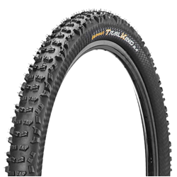 CUBIERTA CONTINENTAL PLEGABLE RACE-KING PROTECTION 27.5X2.20 TUBELESS READY 322 95