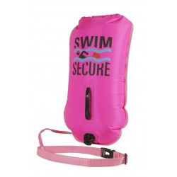 BOYA DRY BAG SWIM SECURE T-M 28 L. ROSA
