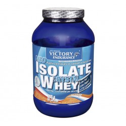 ISOLATE CRYSTAL WHEY NARANJA 900GRS WVE.117105