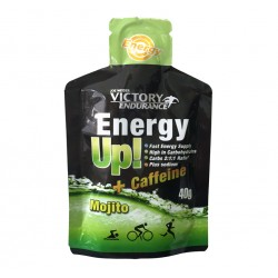 ENERGY UP GEL MOJITO 40GRS WVE.129183