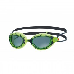 PREDATOR SMOKE POLARIZED GREEN-BLACK 303766