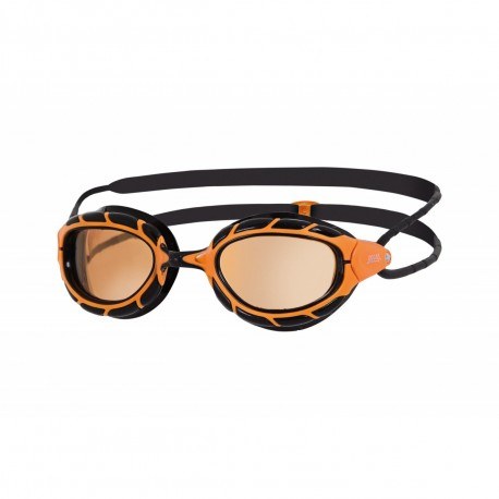 PREDATOR POLARIZED ULTRA ORANGE-BLACK 302766