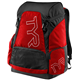 TYR ALLIANCE 45L BACKPACK RED-BLACK LATBP45640