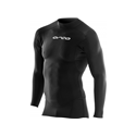 UNISEX BASE LAYER BLACK FVAV