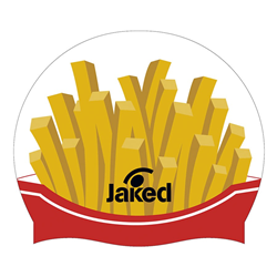 FRIES CAP JAKED JWSCS10004