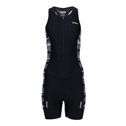 W PERFORMANCE TRI RACESUITSURF_GRAFFITI 26B30651.3