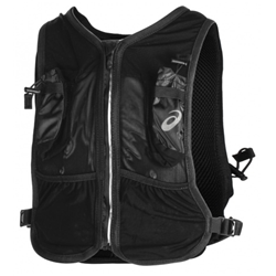 HYDRATION VEST PERFORMANCE BLACK 142207
