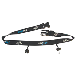 RACE NUMBER BELT SAILFISH 925