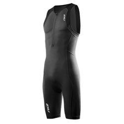 ACTIVE TRISUIT BLACK-BLACK