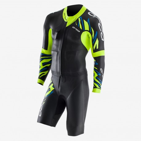 ORCA NEOPRENO SWIMRUN BLACK M FVNX