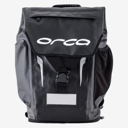WATERPROOF BACKPACK 00 BK GVAH0001