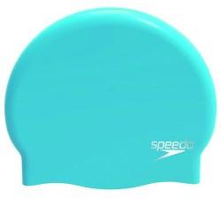 PLAIN MOULDED SILICONE CAP BLUE 8-709842052
