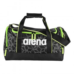 BOLSA SPIKY 2 MEDIUM BLACK X PIVOT-FLUO 1E006 506