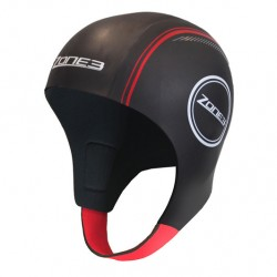 NEOPRENE SWIM CAP 16126-7-8