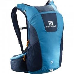 BAG TRAIL 20 HAWAIIAN SURF-DRESS BLUE L39748500