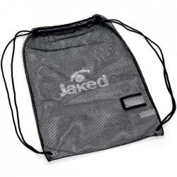 TETRIS MESH BAG BLACK JSBOX99020