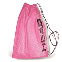 TRAINING MESH BAG PINK 455183