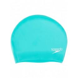 LONG HAIR CAP TURQUOISE 8-06168B961