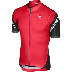 MAILLOT ENTRATA 3 RED 4518010023