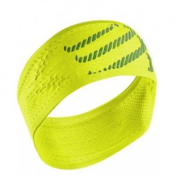 HEADBAND ON-OFF FLUO AMARILLO HBY
