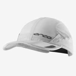 UNISEX CAP W-FOLD WH IHVAZ5400