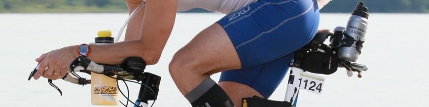 Sistemes d'hidratació Ciclisme