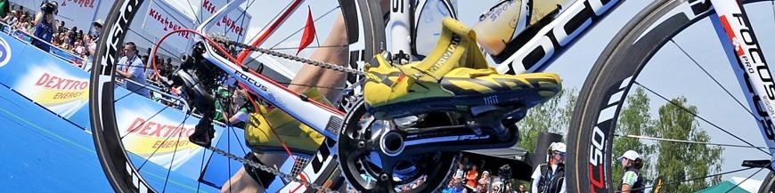 Zapatillas Ciclismo