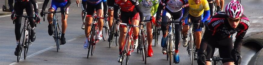 Roba de Ciclisme