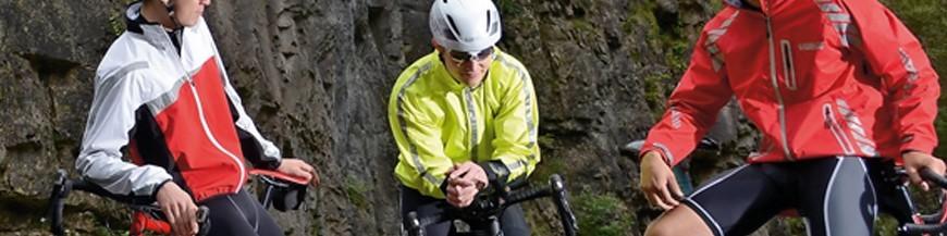 Jaquetes Ciclisme