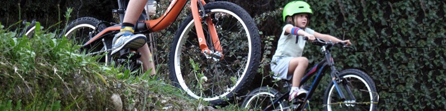 Bicicletes Infantils