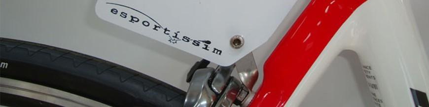 Suport dorsal bicicleta