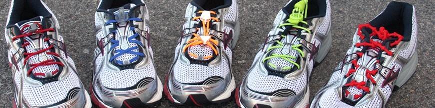 Gomas para zapatillas