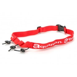 PORTADORSAL AQUAMAN RACE BELT ROJO 239121