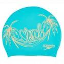 SLOGAN PRINT CAP AF 8-08385C500
