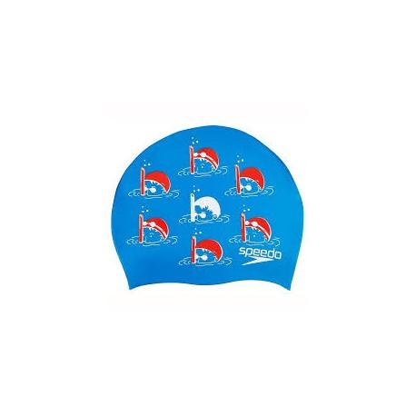 JUNIOR SLOGAN CAP 8-08386C524