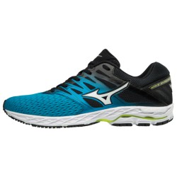 WAVE SHADOW 2 BLUE-SILVER-YELLOW J1GC183001