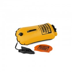 DRYBAG BUOYSWIM CAUTION 250820 28 Litros