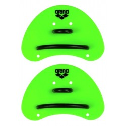 ELITE FINGER PADDLE ACID-LIME-BLACK 95251 065